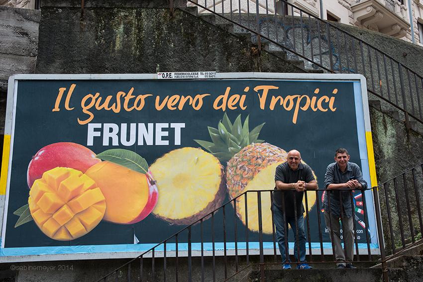 gusto dei tropici