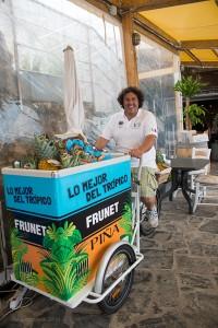 vendita frutta esotica